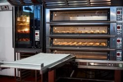 commercial convection oven repair service